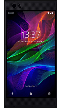RAZER Phone Black
