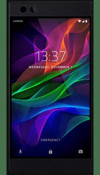 RAZER Phone Black Limited Edition