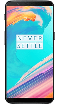 OnePlus 5T 64GB Black
