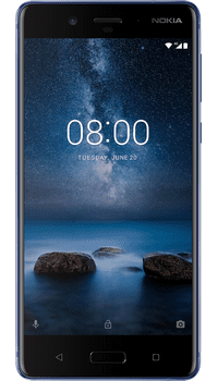 Nokia 8 128GB Glossy Blue