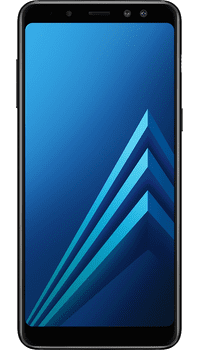 Samsung Galaxy A8 Black deals
