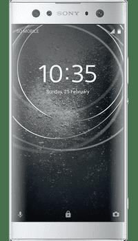 Sony XPERIA XA2 Ultra Silver deals