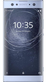 Sony XPERIA XA2 Ultra Blue deals