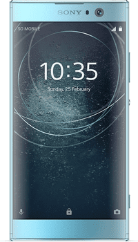Sony XPERIA XA2 Blue