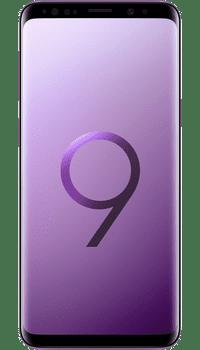 Samsung Galaxy S9 Dual SIM Lilac Purple deals