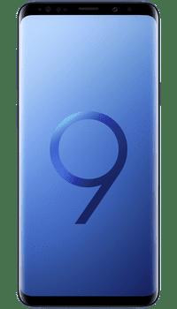 Samsung Galaxy S9 Plus Dual SIM Coral Blue