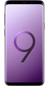 Samsung Galaxy S9 Plus Dual SIM Lilac Purple