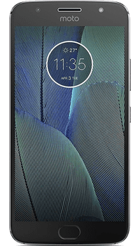 Motorola Moto G5S Plus Lunar Grey deals