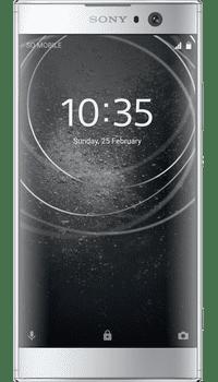Sony XPERIA XA2 Silver deals