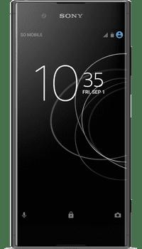 Sony XPERIA XA1 Plus Black