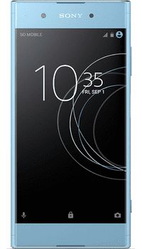 Sony XPERIA XA1 Plus Blue deals