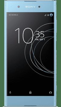 Sony XPERIA XA1 Plus Blue