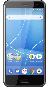 HTC U11 Life Black on Vodafone
