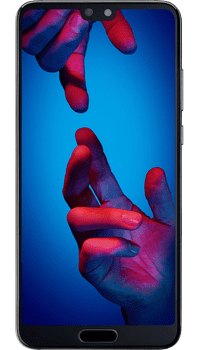 Huawei P20 Black deals