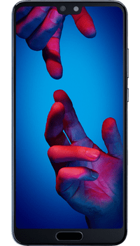 Huawei P20 Blue deals