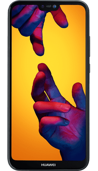 Huawei P20 Lite Black deals