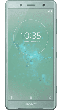 Sony XPERIA XZ2 Compact Green deals
