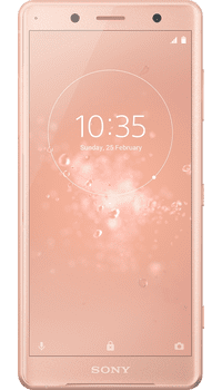 Sony XPERIA XZ2 Compact Pink deals