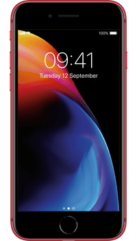 Apple iPhone 8 256GB (PRODUCT) RED deals