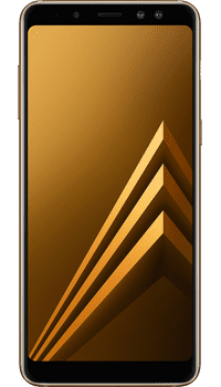 Samsung Galaxy A8 Gold