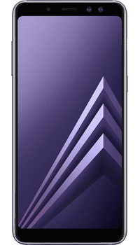 Samsung Galaxy A8 Grey deals