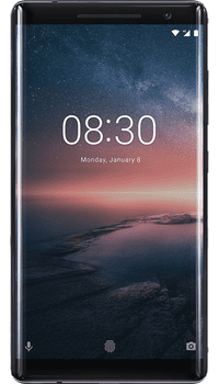 Nokia 8 Sirocco Black deals