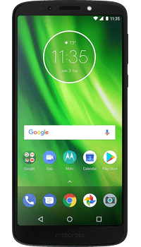 Motorola Moto G6 Play Black