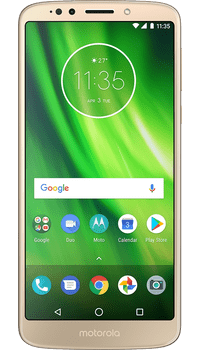 Motorola Moto G6 Play Gold on iD