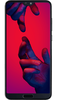 Huawei P20 Pro Twilight on Virgin