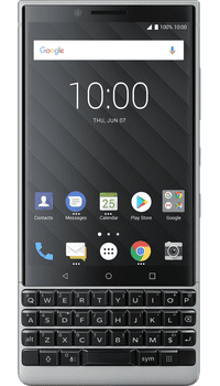 Blackberry Key2 Silver deals