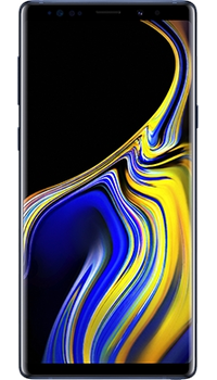 Samsung Galaxy Note 9 128GB Ocean Blue deals
