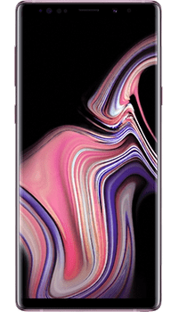 Samsung Galaxy Note 9 128GB Lavender Purple deals