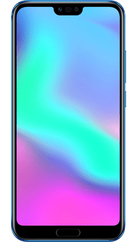 Huawei Honor 10 Blue