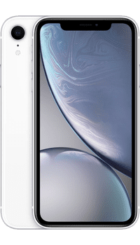 Apple iPhone XR 256GB White deals