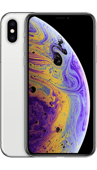 Apple iPhone XS 256GB Silver deals
