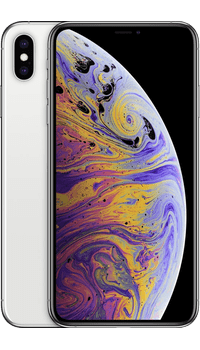 Apple iPhone XS Max 64GB Silver deals