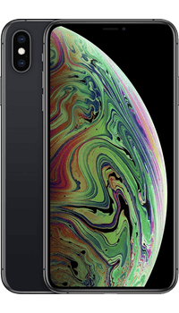 Apple iPhone XS Max 64GB on Pay As You Go