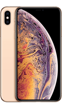 Apple iPhone XS Max 256GB Gold on Unlimited + 30GB at £89