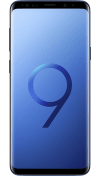 Samsung Galaxy S9 Plus 64GB Coral Blue