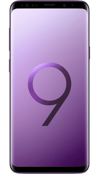 Samsung Galaxy S9 Plus 64GB Lilac Purple deals