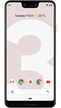 Google Pixel 3 XL 128GB Not Pink deals