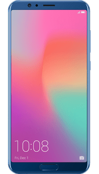 Huawei Honor View 10 Blue