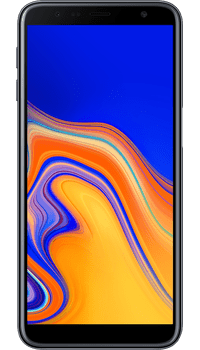 Samsung Galaxy J6 Plus Black deals