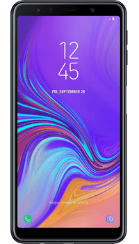 Samsung Galaxy A7 Black deals