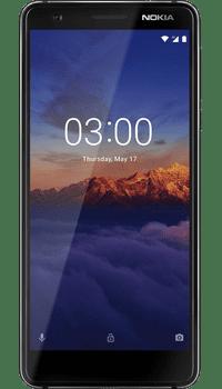Nokia 3.1 Black deals