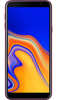 Samsung Galaxy J4 Plus Pink