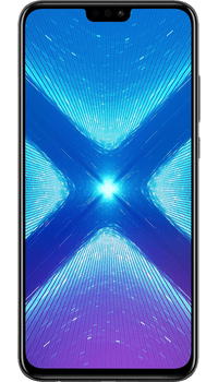 Huawei Honor 8X Black