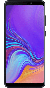 Samsung Galaxy A9 Caviar Black deals