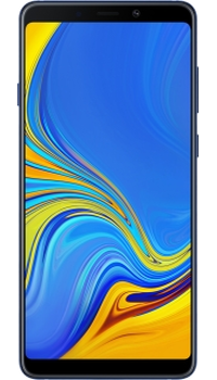 Samsung Galaxy A9 Lemonade Blue deals