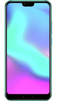 Huawei Honor 10 Green